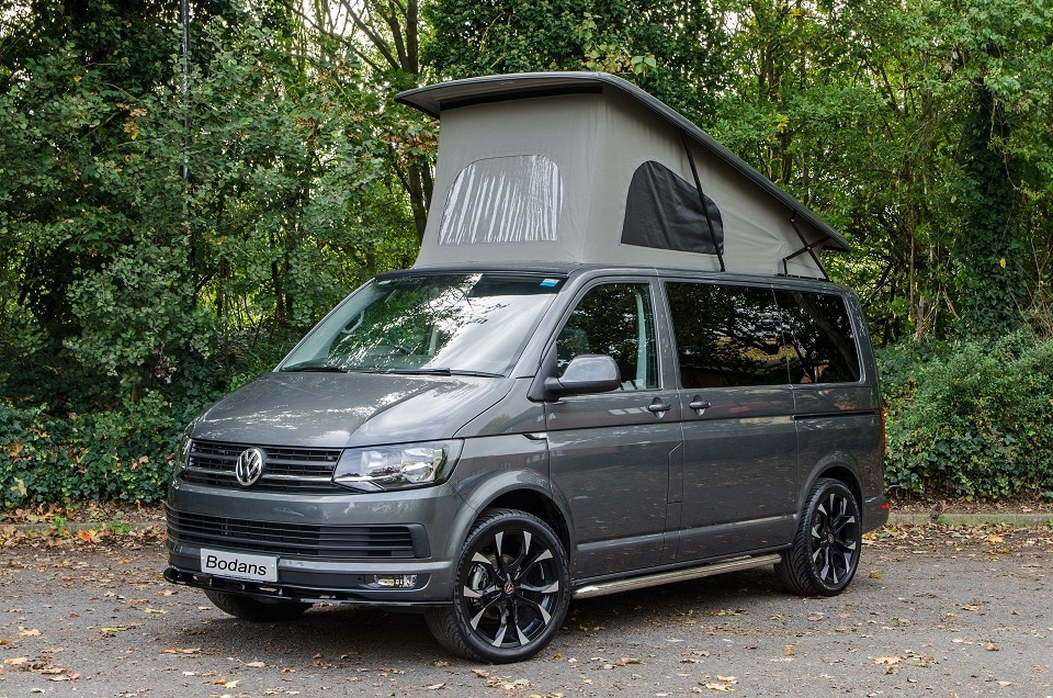 VW T6.1 Treago