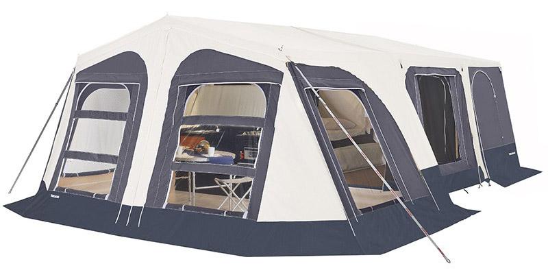 Trigano Alpha trailer tent