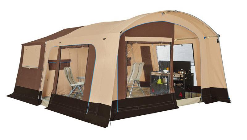 Trigano Galleon trailer tent