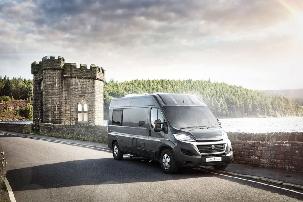 Auto-Trail Expedition 67
