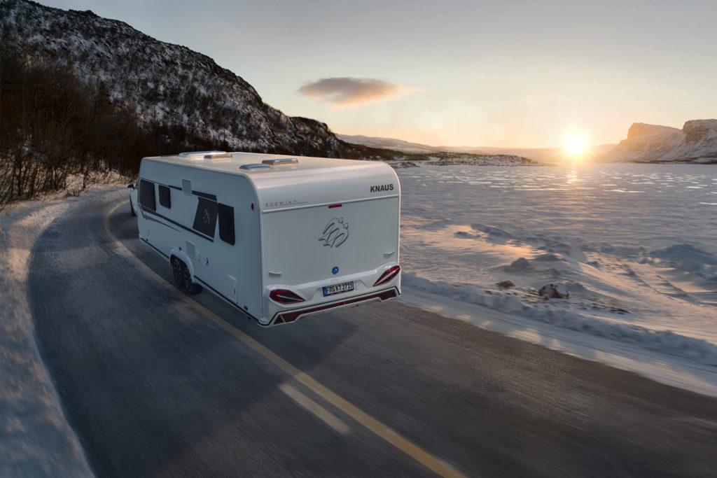 New Caravan Knaus North Star Selection 650 UDF